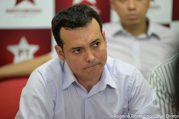 Lúdio Cabral teria recebido R$ 1 mi  em propina para financiar campanha para Governo do Estado