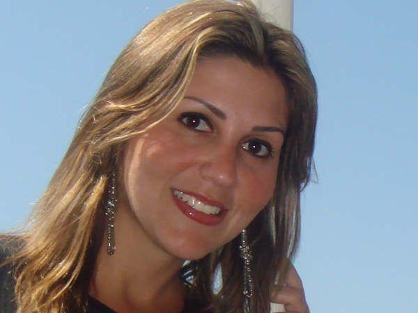 Socialite desaparecida desde quinta é encontrada morta; há forte suspeita de suicídio(fotos)