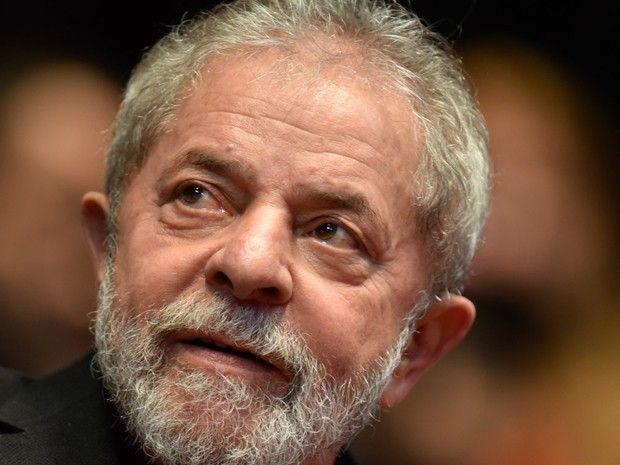 Lula cidadão de MT