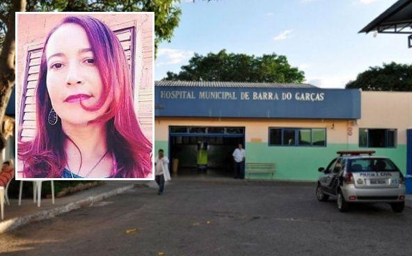 Feirante morre em hospital no interior após sofrer crise de lúpus