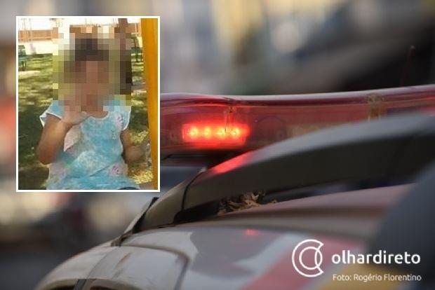 Mãe biológica sequestra filha em Mato Grosso do Sul e foge para MT