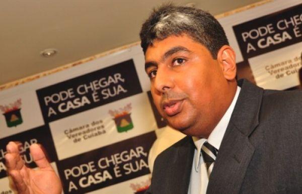 Secretário de Cultura diz que siriri e cururu não terão espaço no aniversário de Cuiabá: