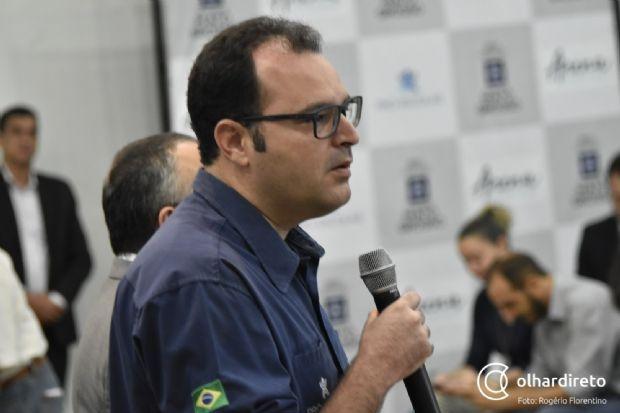 Secretário de Educação e mais 30 são exonerados por Taques;  veja lista