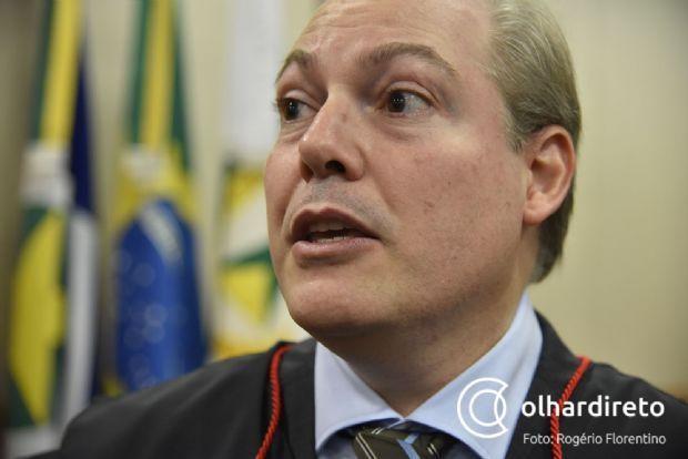 Procurador diz que proposta de Teto de Gastos apresentada pelo Governo é inviável