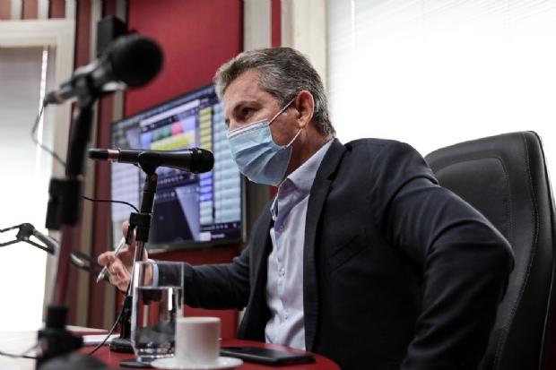 """""""Ainda vou decidir se quero continuar"""", afirma Mauro sobre eventual reeleição em 2022"""