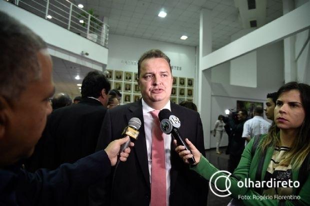 Russi diz que AL busca empresas que ofereçam cilindros por menos de R$ 4900 para compra