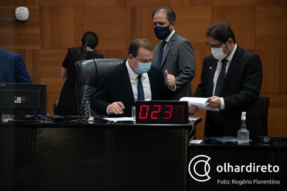 Defesa de Max acompanha julgamento que pode tirá-lo da Presidência e aponta controvérsia de Lewandowski