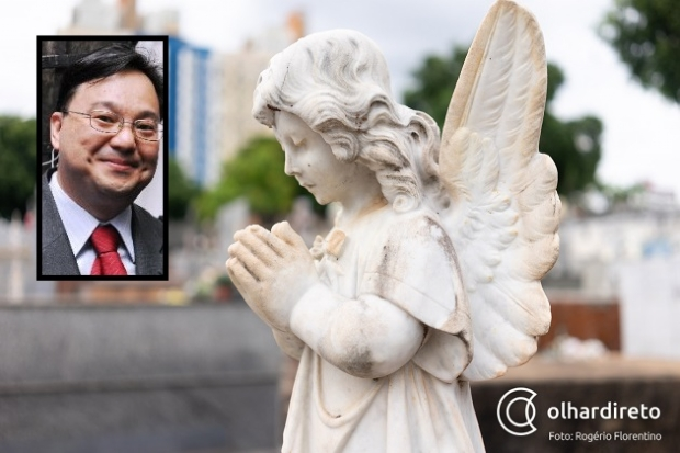 Médico de 53 anos morre vítima da Covid-19 após ser transferido para São Paulo