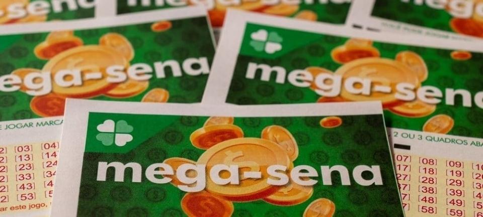 Com cinco acertos cada, três apostas de MT faturam mais de R$ 177 mil na Mega-Sena