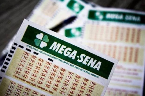 Apostas em MT levam bolada da Mega-Sena e Quina;  veja números sorteados