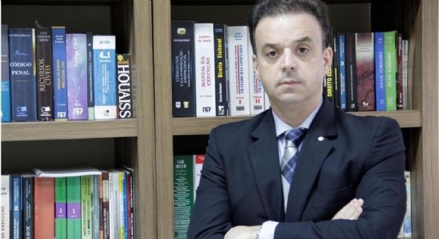 """Juiz se articula por vaga no TCE e vê vontade de """"mudança real"""" em parcela da AL"""