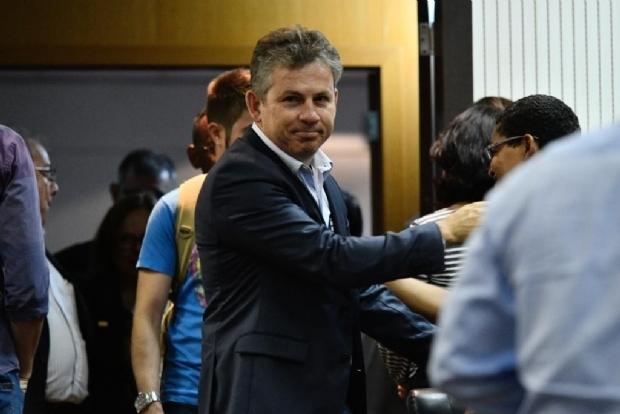 """Mendes faz apelo por apoio a medidas drásticas: """"depositem um crédito de confiança em nosso trabalho"""""""