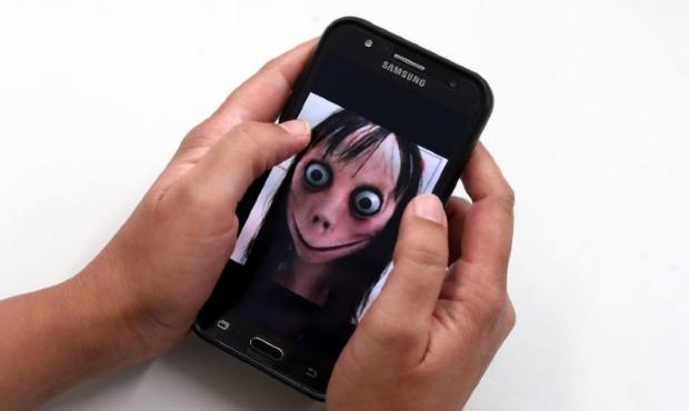 Polícia investiga suposta aparição da boneca 'Momo' em vídeos infantis