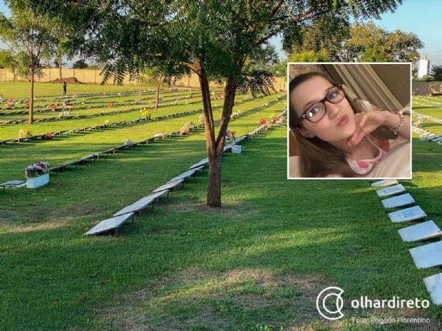 """""""O sentido da vida é fazer você sofrer"""", diz irmão de adolescente morta no Alphaville; pai morreu em acidente"""