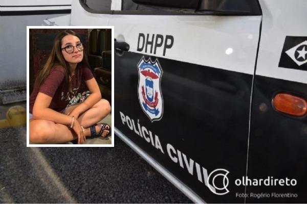 Polícia encontra sete armas em casa no Alphaville onde adolescente foi morta; proprietário é atirador esportivo