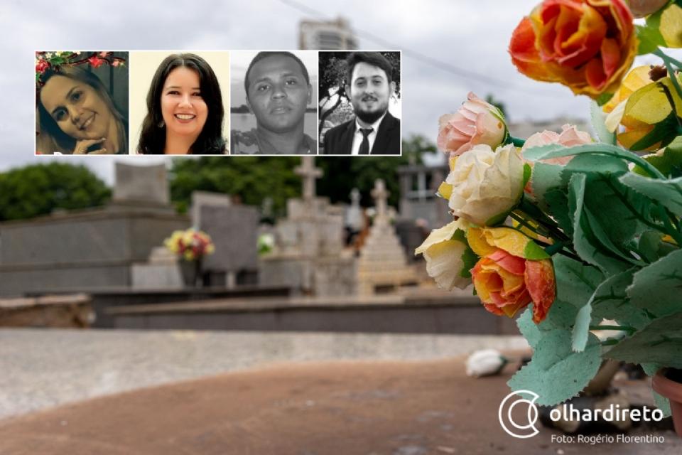 Neta do pastor Sebastião Rodrigues, servidora, professor e universitário morrem vítimas da Covid-19