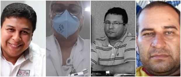 Servidor do TJ e professores morrem por Covid-19 em Mato Grosso