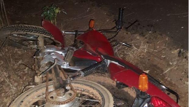 Colisão frontal entre motocicletas deixa dois mortos em cidade de Mato Grosso