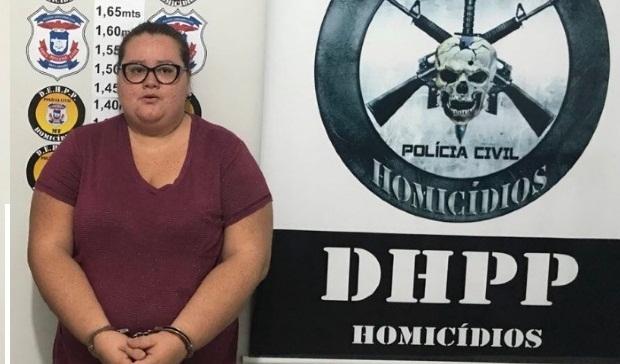 Mulher é presa na rodoviária de Cuiabá com bebê de 15 dias 'roubado' em Minas Gerais