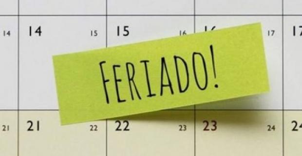 Cuiabá terá 13 feriados em 2021 e apenas três cairão na segunda ou sexta-feira;  veja datas