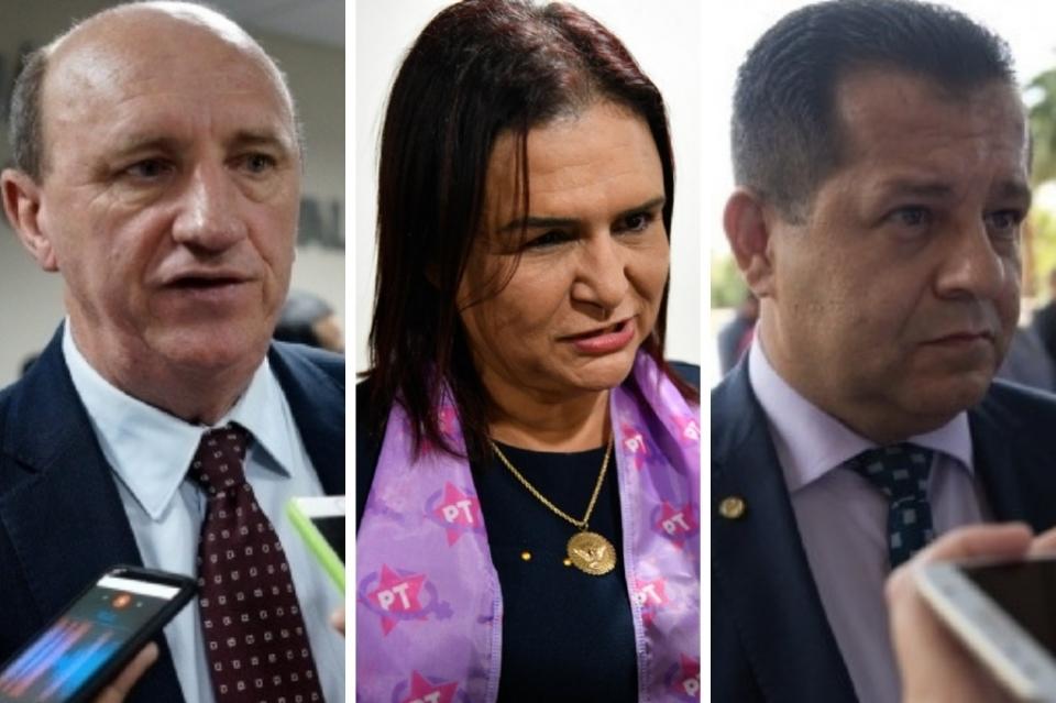 Quarentena para magistrados e policiais volta a Plenário e é aprovada com voto de três deputados de MT