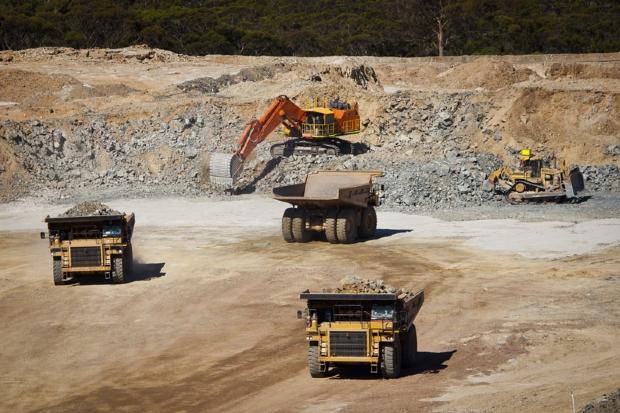 Mineradora com 32 trabalhadores que testaram positivo para Covid-19 teria escondido casos