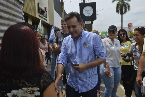 Nilson diz ao Estadão que defenderá apoio a Bolsonaro em eventual segundo turno