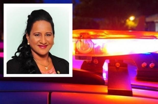 Após sequestro recente e assalto durante velório, vereadora sofre emboscada em rodovia