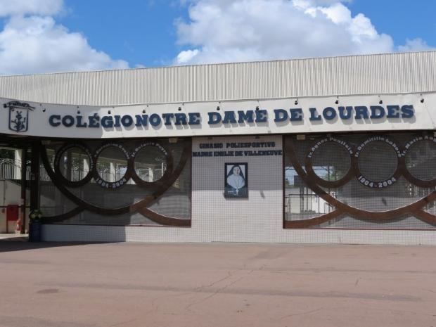 Colégio Notre Dame de Lourdes é a escola de Cuiabá com melhor desempenho no Enem