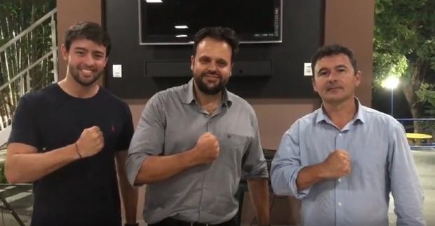 Novatos descartam composição com reeleitos e lançam delegado para presidente da AL