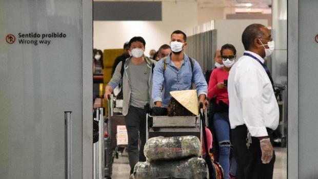 Dois casos de possível suspeita de coronavírus são monitorados em Mato Grosso