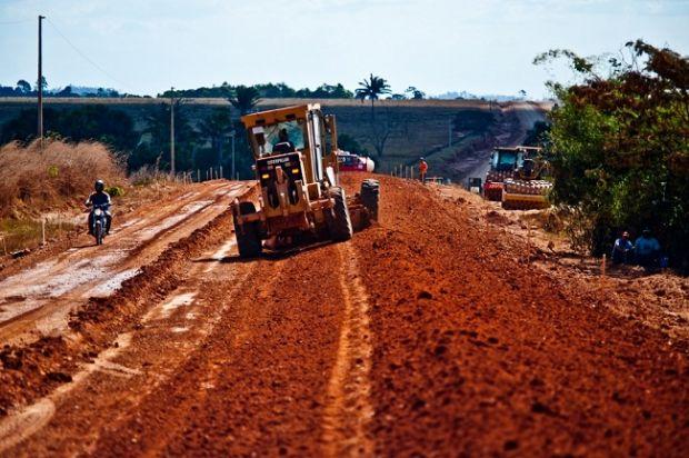 TCE nega acusações de Silval e afirma que obras foram paralisadas por causa de falhas encontradas
