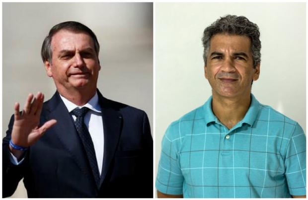 Diretor do ICV rebate Bolsonaro e diz que acusação contra ONGs é cortina de fumaça