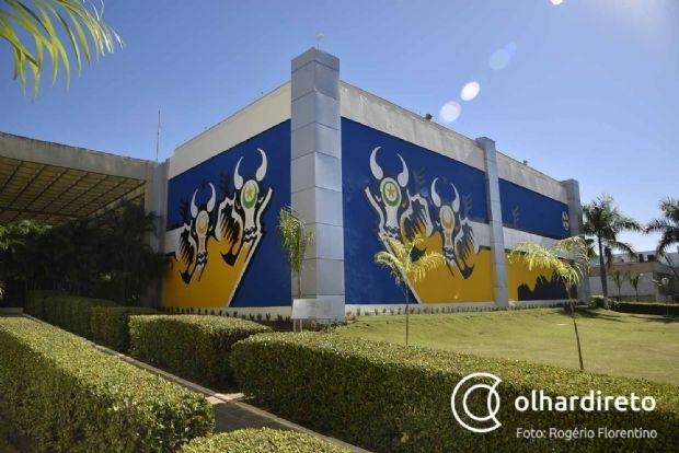 Sigla pode eleger Mauro Mendes para o Palácio Paiaguás