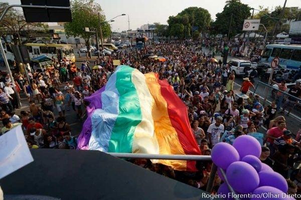 Em dois anos, homicídios de LGBTs aumentaram 66% em Mato Grosso