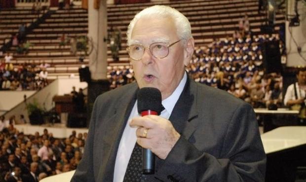 Pastor Sebastião Rodrigues
