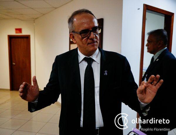 """""""Não vamos sobreviver se não cortar no osso"""", diz Pátio sobre redução de gastos em Rondonópolis"""