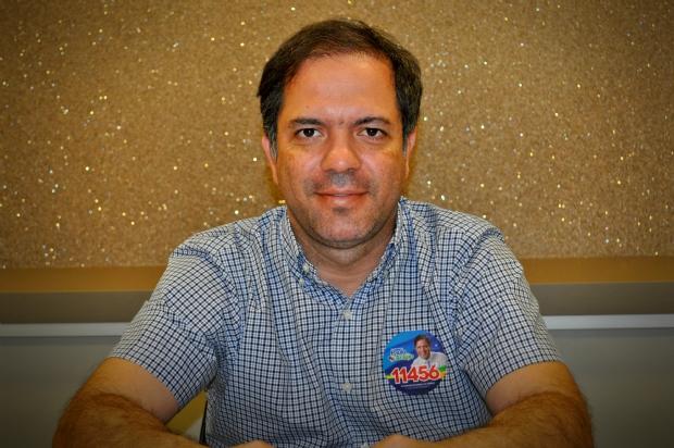 Paulo Araújo critica falta de habilidade de Taques e se lança candidato com propostas para saúde