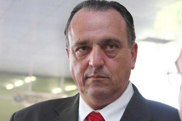 Ex-deputado federal Pedro Henry