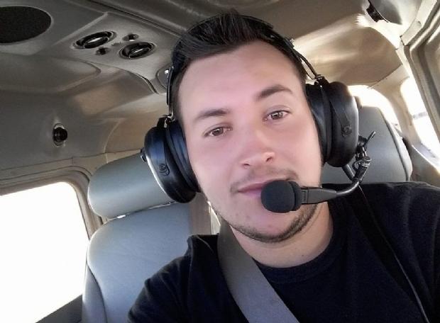 Após 22 dias desaparecido, família de piloto busca informações junto à Polícia Federal