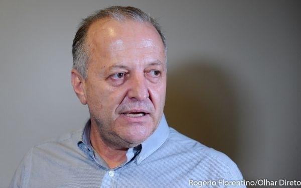 Pivetta retira veto a Fávaro, mas transfere responsabilidade a Zeca Viana