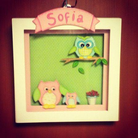 Grazi mostra plaquinha com nome de Sofia no quarto da maternidade: 'Chegou! Meu cheirinho de céu'
