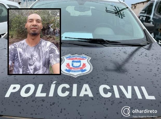 Autor de atropelamento de guia de turismo em ciclovia da Chapada dos Guimarães é preso e confessa crime