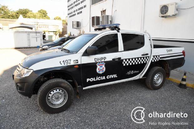 Colombiano é morto ao tentar fugir de assalto em Cuiabá; criminoso levaram R$ 1.700