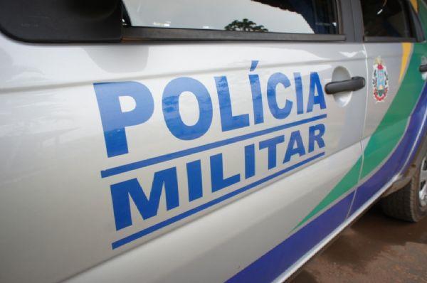 PM prende 3 pessoas e apreende armas em São José do Couto