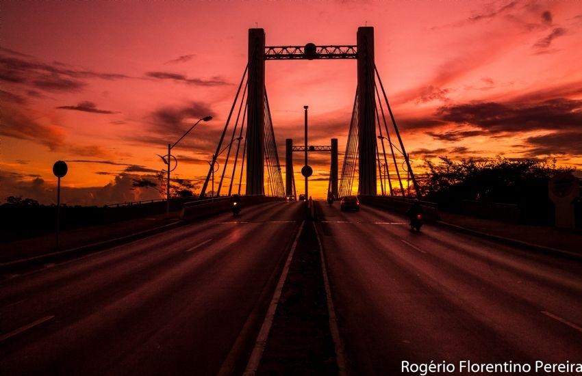 Fim de semana será de calor e chance de chuva quase nula em Cuiabá; recorde pode ser batido durante a semana
