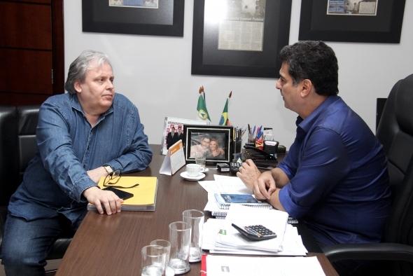 Procurador assume Saúde de Cuiabá e poderá rever contratos e número de servidores