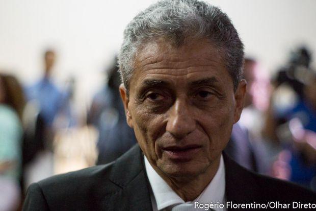 "Neurilan toma posse no 2º mandato na AMM e promete ""peitar"" mudança na Lei Kandir"