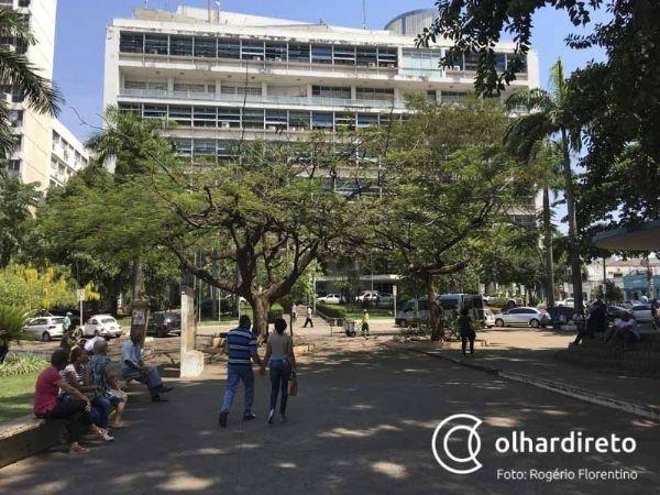 Prefeitura de Cuiabá exonera 25% do quadro de funcionários temporários da saúde