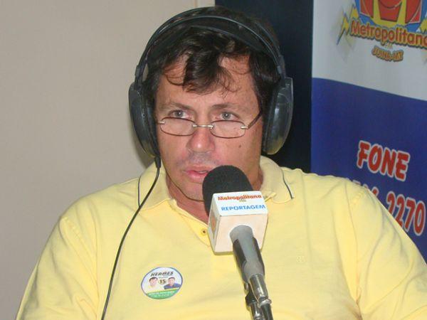 Prefeito afirma que demarcação indígena ocupará quase 90% de cidade e acabará com município